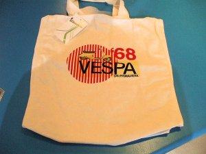 画像1: VESPA純正 プリマヴェーラ・トートバッグ