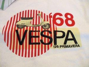 画像2: VESPA純正 プリマヴェーラ・トートバッグ