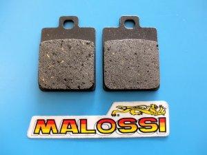 画像1: マロッシ レジンブレーキパッド(MP3,FUOCO,SP50,LX)