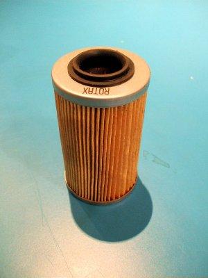 画像1: アプリリア純正V990エンジン用オイルフィルター(ロング)