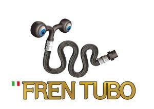 画像1: FREN TUBOカーボテック・リアブレーキライン(アプリリア専用キット)