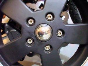 画像3: カネバン・オリジナル 高強度ホイールボルトセット