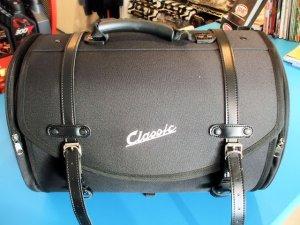 画像3: VESPA専用 CLASSIC リアバッグ(ラージ) 35L