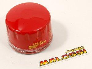 画像1: Malossi レッドチリ オイルフィルター(マスター&Aprilia Eng)
